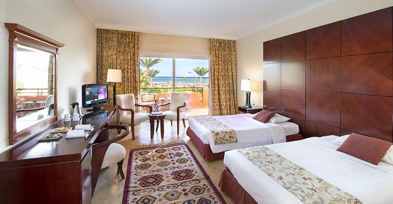 Amwaj Hotels Egypt Accomodation